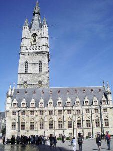 Belfort - Gante